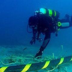 打破技术垄断,我国有了2000米水下插拔电连接器